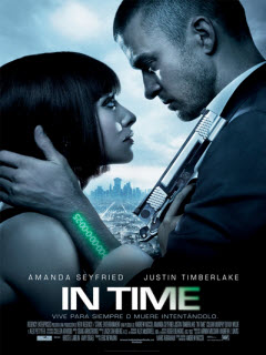 In Time (2011)[Sci Fi] [Subtitulada TSscr HQ] [2 Links]