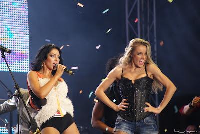 RomanianMusicAwards PremiileMuzicaleRomanesti Brasov 16septembrie2011