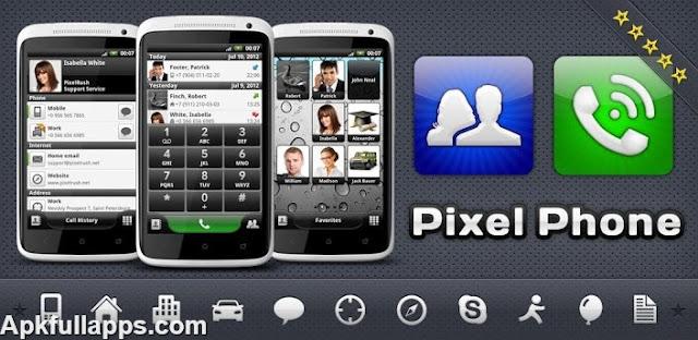 PixelPhone Pro v2.7.0
