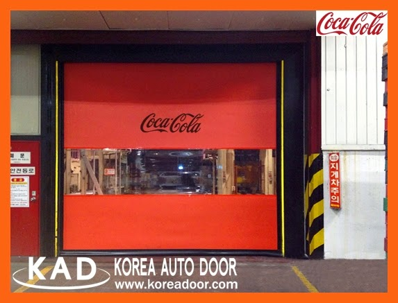 KAD obtained CE certification has fulfilled strict standards of coca cola company.