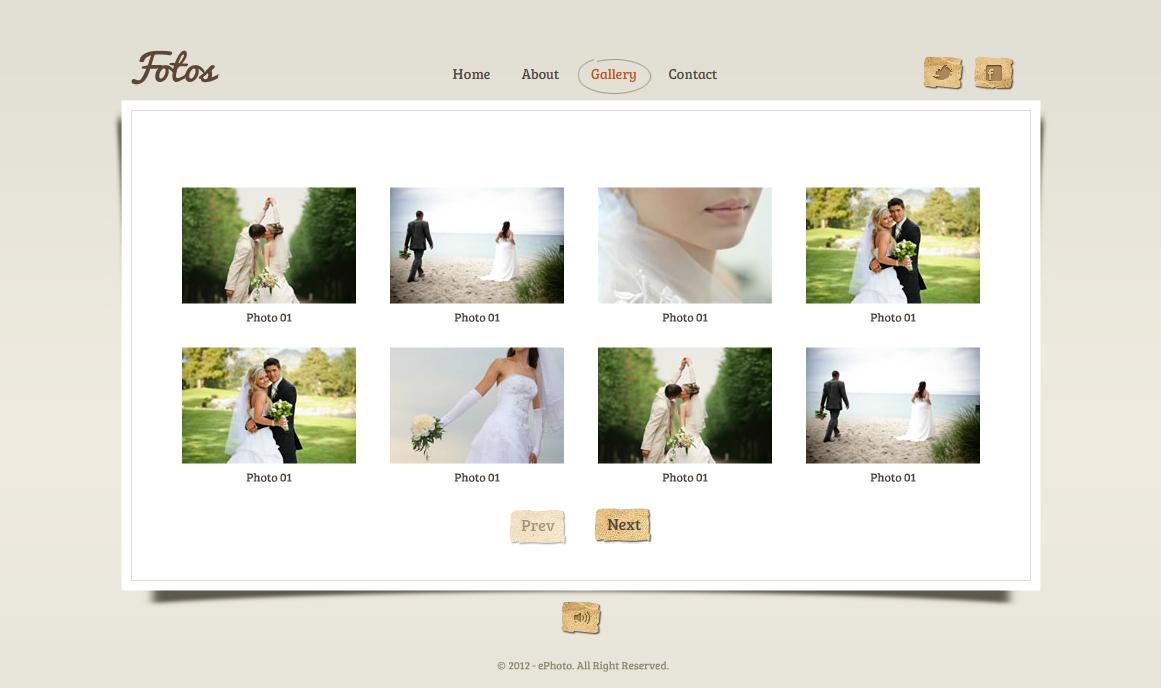 Free-Premium-Professional-Photographer-Portfolio-Flash-Template