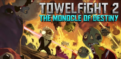 Towelfight 2 v1.1.4 Apk Game For Android
