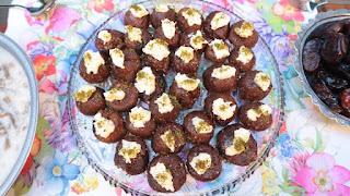 yöresel tatlılar