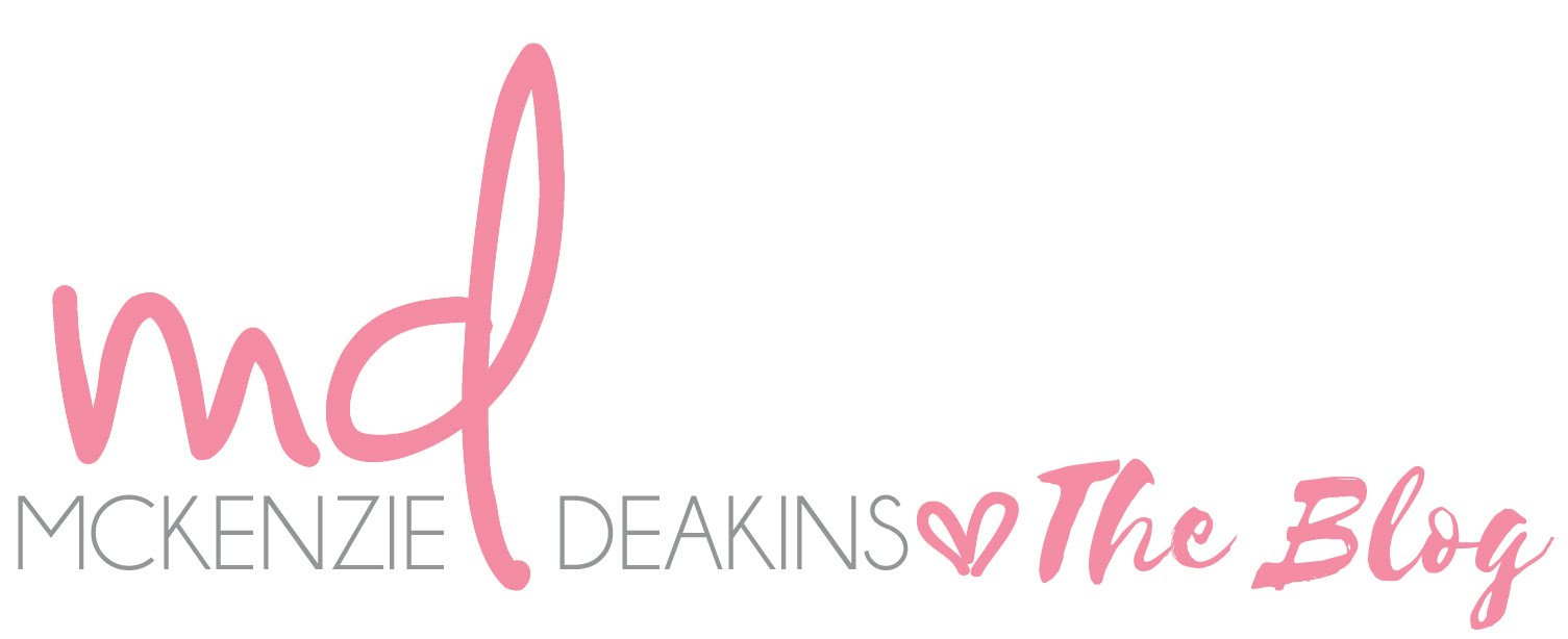 McKenzie Deakins