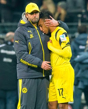 Ada Apa Dengan Dortmund?