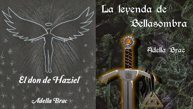DE ADELLA BRAC: TRES NOVELAS IMPRESCINDIBLES, SOBERBIAS