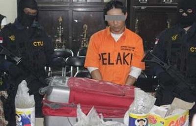 Waspada Pencurian Dibagasi Pesawat Marak