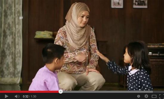 Iklan Raya 2014 Anugerah Syawal TV3