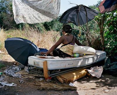 Pekerja Seks Warga Nigeria di Italia