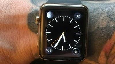 Anda Yang bertato Jangan Coba-coba pakai jam tangan Canggih ini