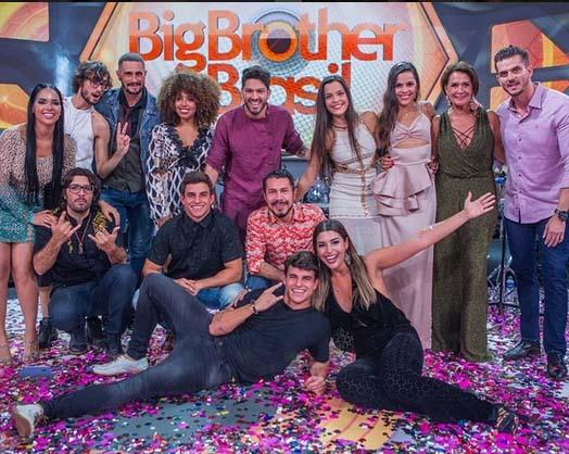 Celebritycast Especial BBB 17 - O que achamos dessa edição?