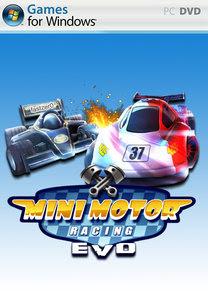 Mini Motor Racing EVO 2013
