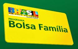 Consulta de Beneficiários do Bolsa Família
