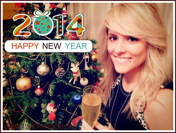 ¡¡ Feliz Año Nuevo 2014 !!