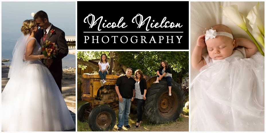 Nicole Nielson Photography