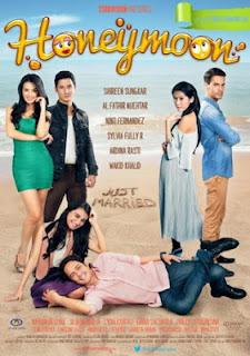 Download Film Honeymoon Idws | Film Indonesia 2013