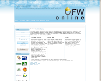 OFW Online screen shot