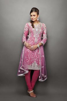 Ilustração:Típica roupa do Punjab