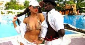 Сексът с тъмнокож се оказа по-желан от брака за Анн Джи