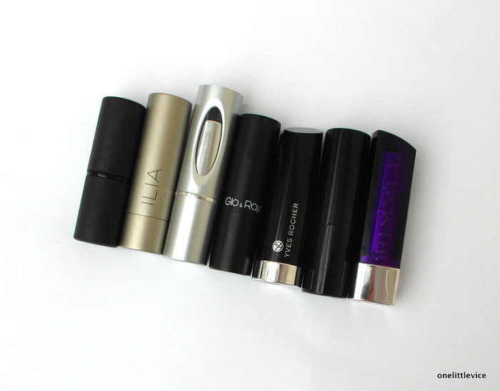 Beauty Blogger Lipstick Reviews
