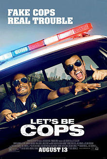 Let's Be Cops (2014) Full Hollywood Movie HD Sub