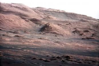 Cómo buscar vida y agua en Marte con el Curiosity sin dañar el planeta