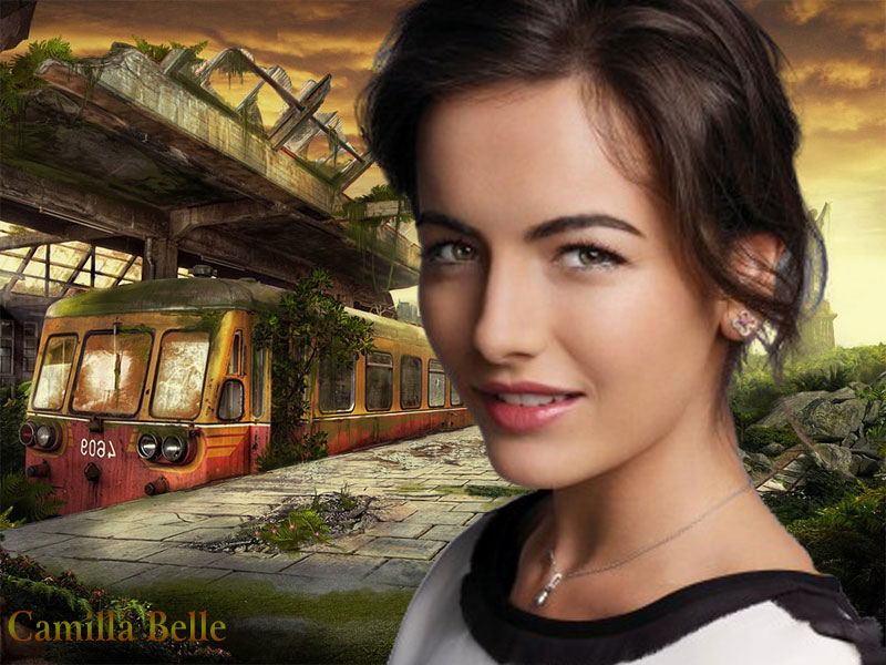 Images of Camilla Belle Beautiful Snaps - #SC