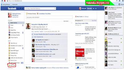 Cara Mudah Membuat Grup di Facebook