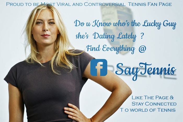 Saytennis Facebook Fan Page