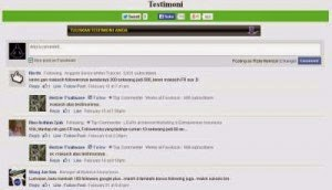 testimoni jasa google plus one