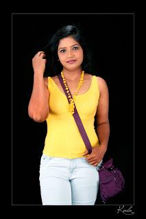 Rose Kala portfolio Pics South New Actress