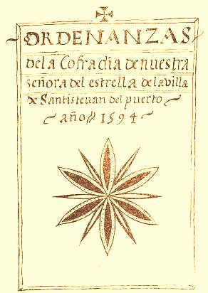Ordenanzas de 1594