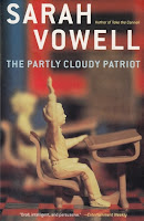 https://www.goodreads.com/book/show/12358.The_Partly_Cloudy_Patriot