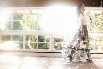 Peregrino lança sua campanha de primavera/verão 2011/2012