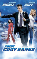 Agente Cody Banks (2003) Online