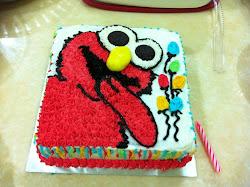 kek Elmo