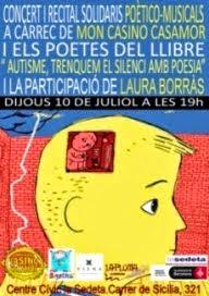 Cartell per La Sedeta by Joan Casamor
