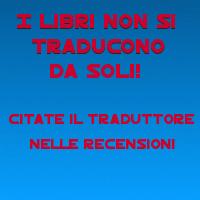 Silvia Pareschi, blog, traduttori, recensioni