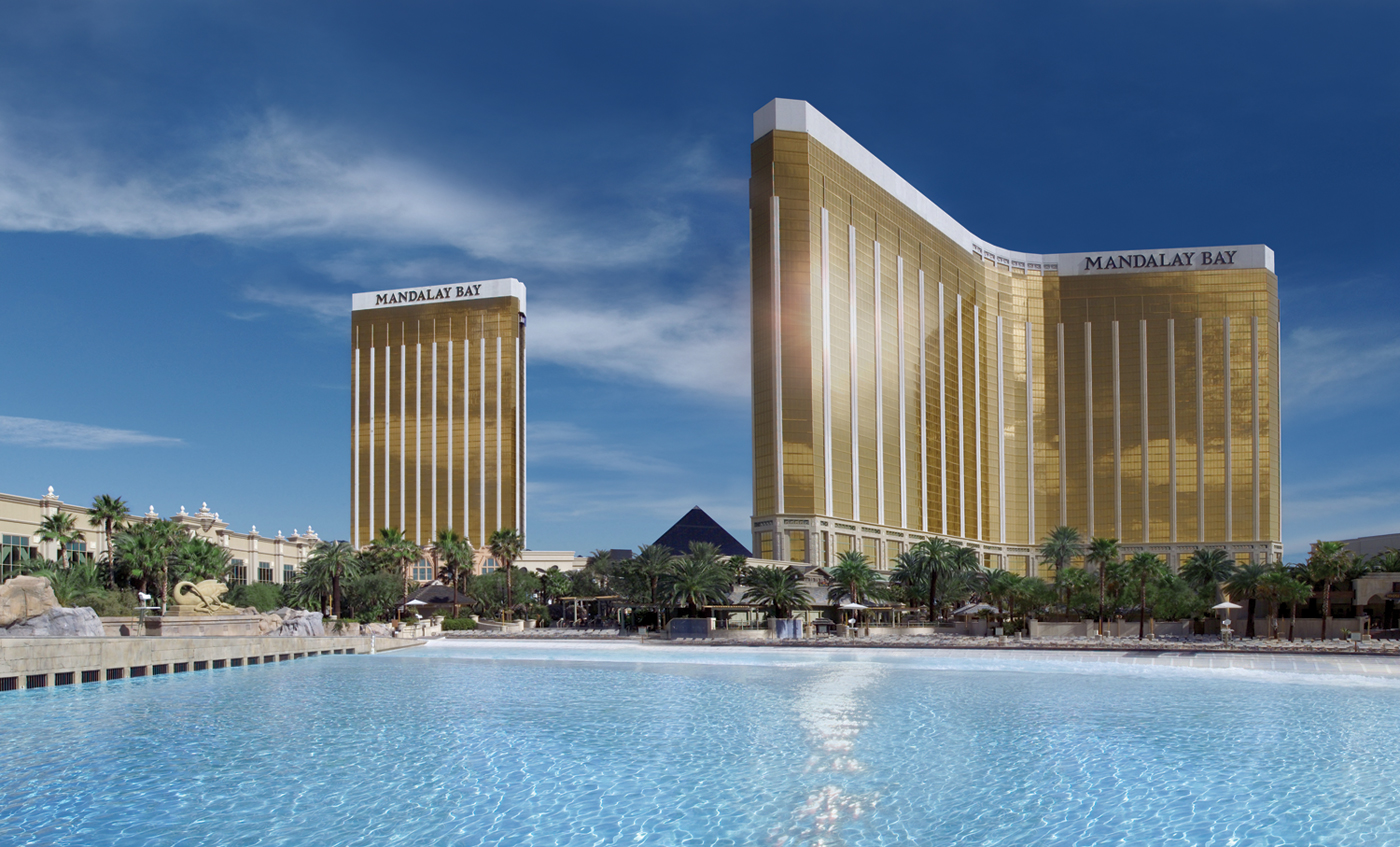 mandalaybay resort and casino