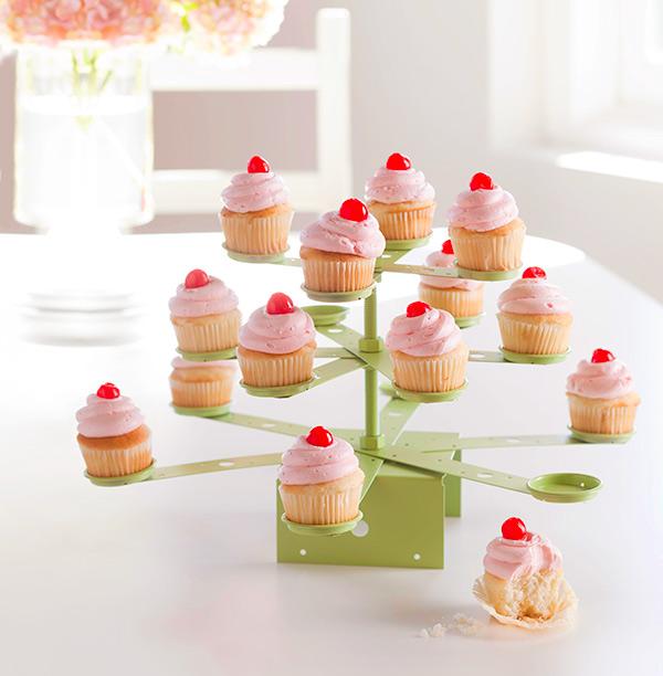 Cupcake Racks