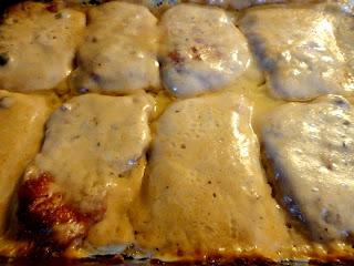 Pork Chops W/Mushroom Soup (Quick 'N Easy)