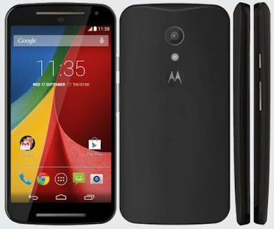 Motorola Moto G 4G (2nd gen) complete specs and features