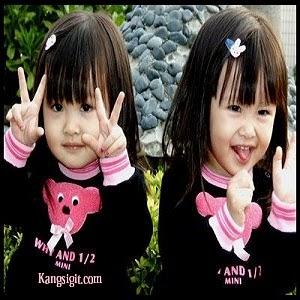 Bayi Anak Kembar