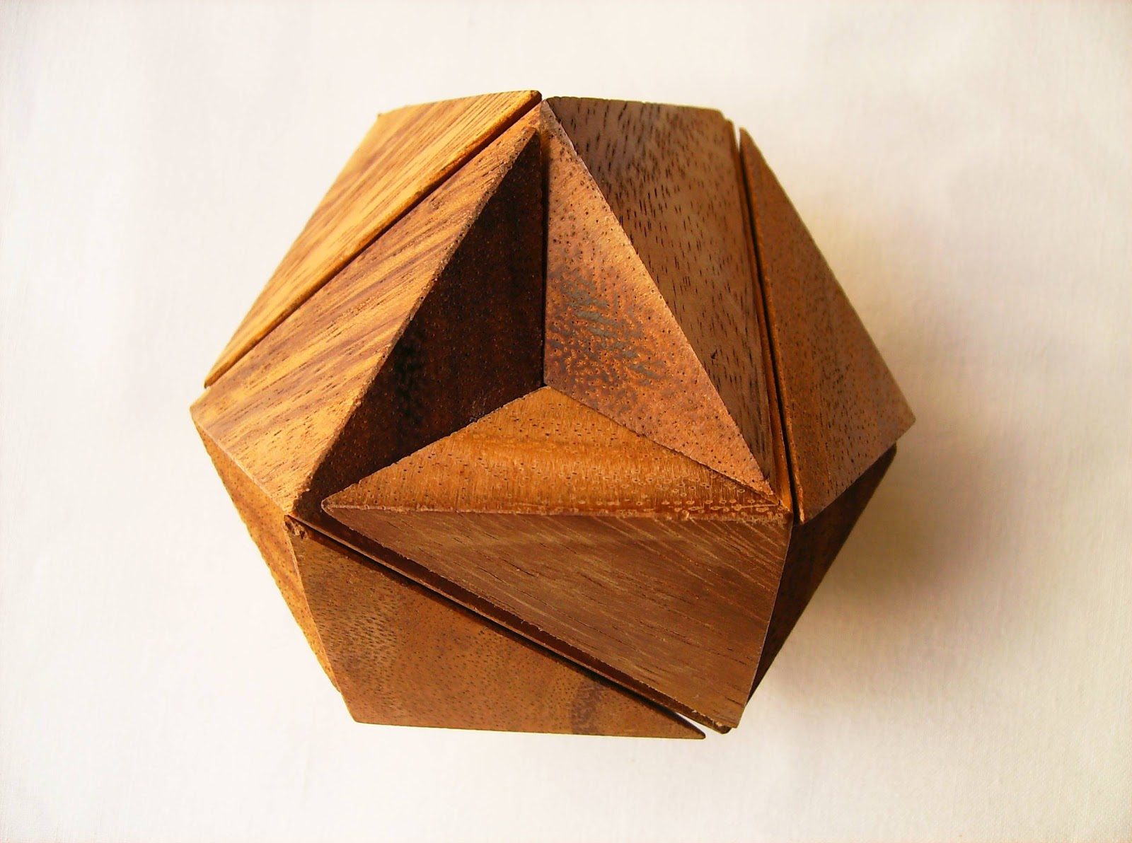Hexagon Objects