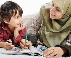 seberapa penting kah bercerita bagi orang tua kepada anak-anak