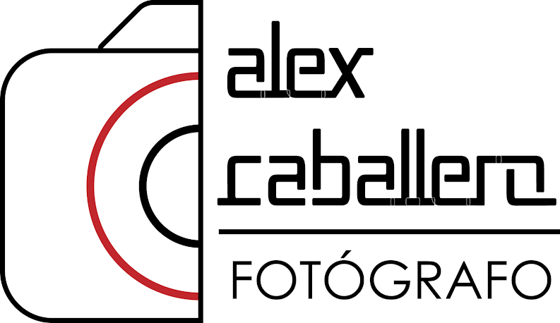 Alex Caballero - Fotógrafo