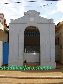 Casa antiga