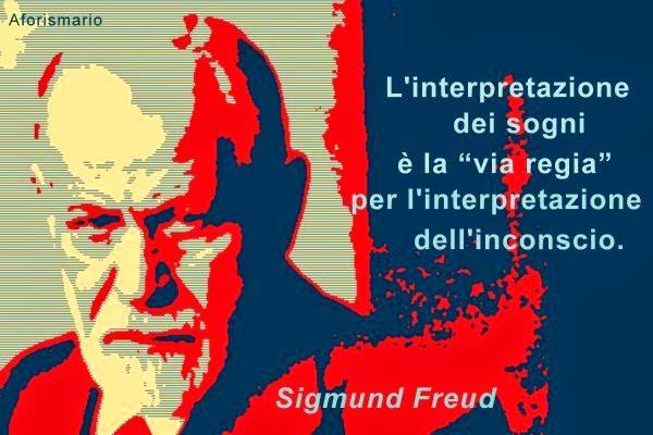 Sigmund Freud tutte le sue frasi Frasi