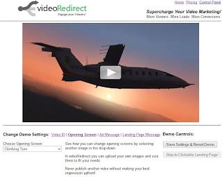 videoRedirect Demo Image