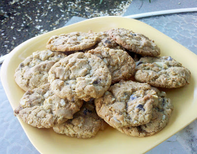 Potato Chip Cookies - Make Them!